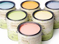 zero voc paint interior designed for nurseries and childrens rooms the zerovoc paint in new little yolo collection comes six soft colors its finish is mildew resistant zerovoc paint collection custom home magazine