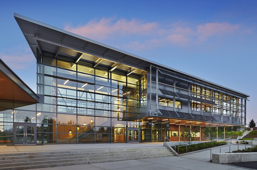 Carl Sandburg Elementary School | Architect Magazine | NAC ...