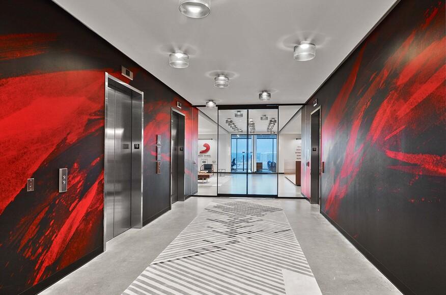 Interior Design Associates Nashville Sony Music Nashville  Architect Magazine  Hastings Architecture .
