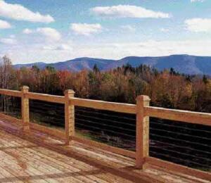 Installing Cable Railing Jlc Online