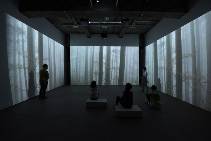 lighting planners associates organizes nightscape 2050