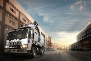 Navistar LoadStar Truck| Concrete Construction Magazine