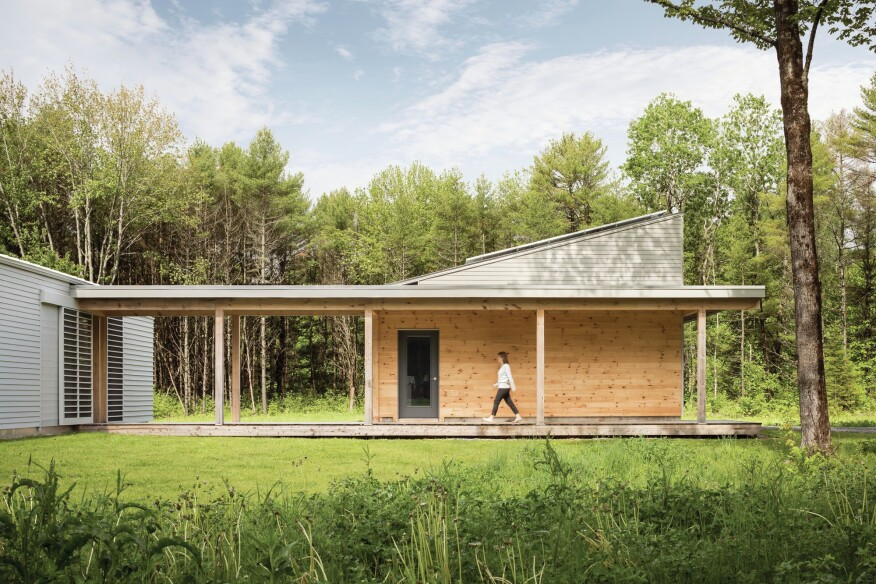 GO Homes Marry The Best of Passive and Prefab | Builder Magazine ...