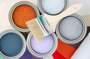 Which Paint Colors Will Dominate 2019