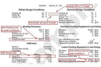 Buried ductwork in the energy code jlc online hvac codes and how to read manual j load calculation reports solutioingenieria Gallery
