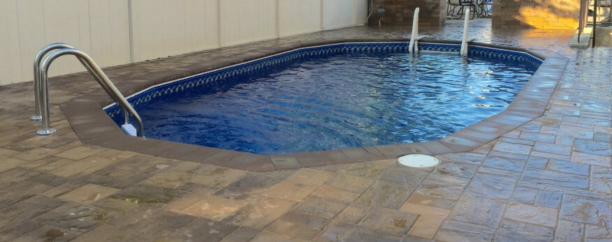 Fox Pool Corp. Introduces new Ultimate Fitness Pool with ...