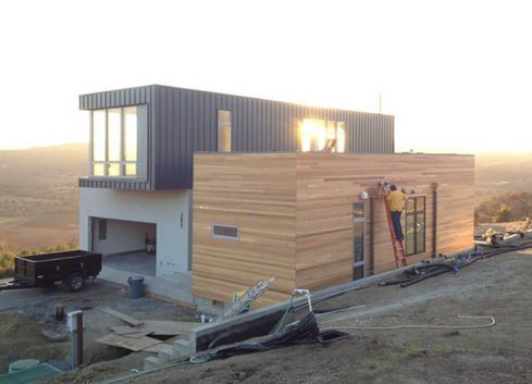 Method Homes And Elemental Design Team Up To Build Affordable Sustainable Prefab