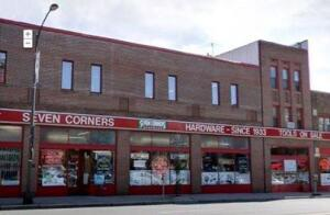 Seven Corners Hardware To Close After 80 Years In Business Tools