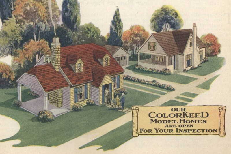 A Brief History of Residential Design by Radford Architectural Co ...