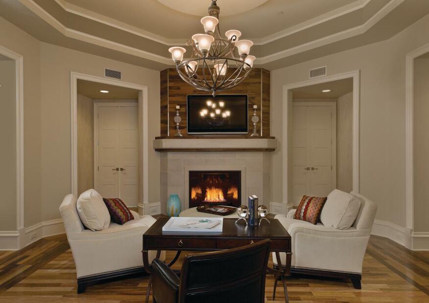 The New American Home 2011 | Builder Magazine | Design ...