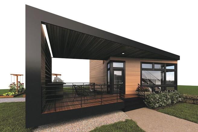 Home Design Building Materials