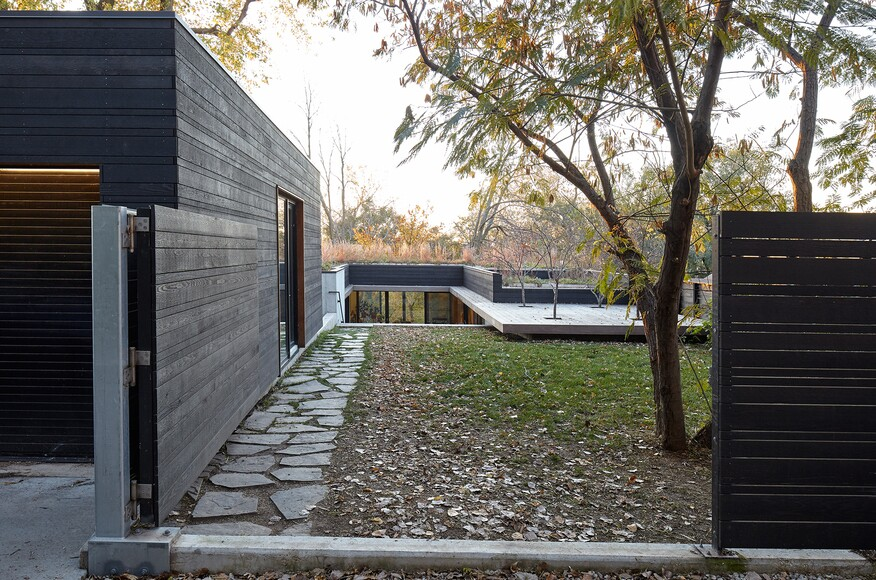 Shelton Marshall Residence | Architect Magazine | El Dorado, Kansas ...