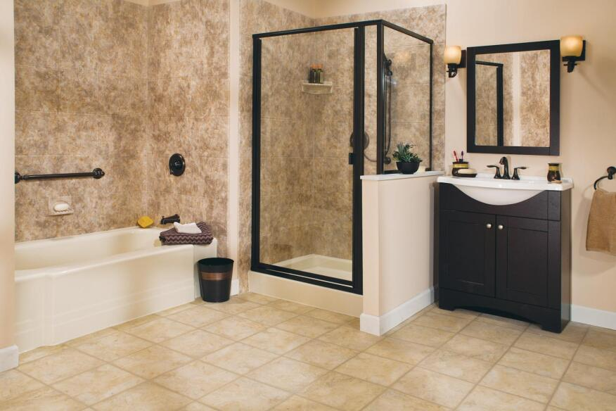 In the Spotlight: Bath Planet | Remodeling | Bath, Shower, Finishes ...