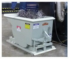 Iron Bull Self-Dumping Hoppers| Concrete Construction Magazine