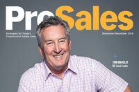 Prosales News Amp Expertise For Building Materials Dealers