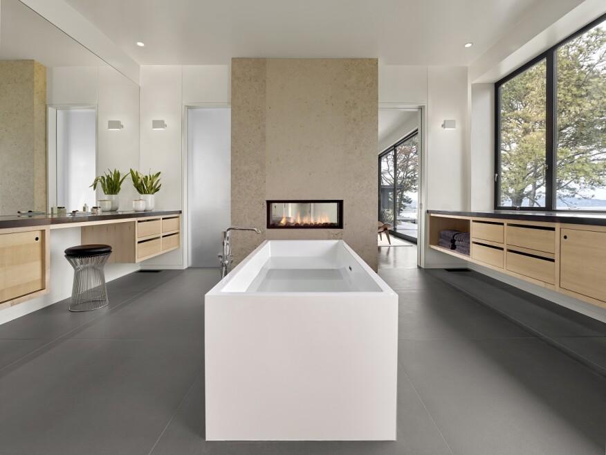 "Uni-Green No Caulk shower Drain for Fiberglass //Acrylic Shower Base for 2/"" Pipe"