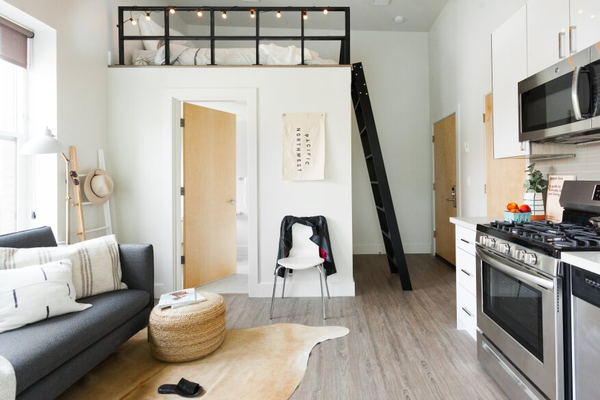 Common Expands Coliving Concept To Seattle Multifamily Executive