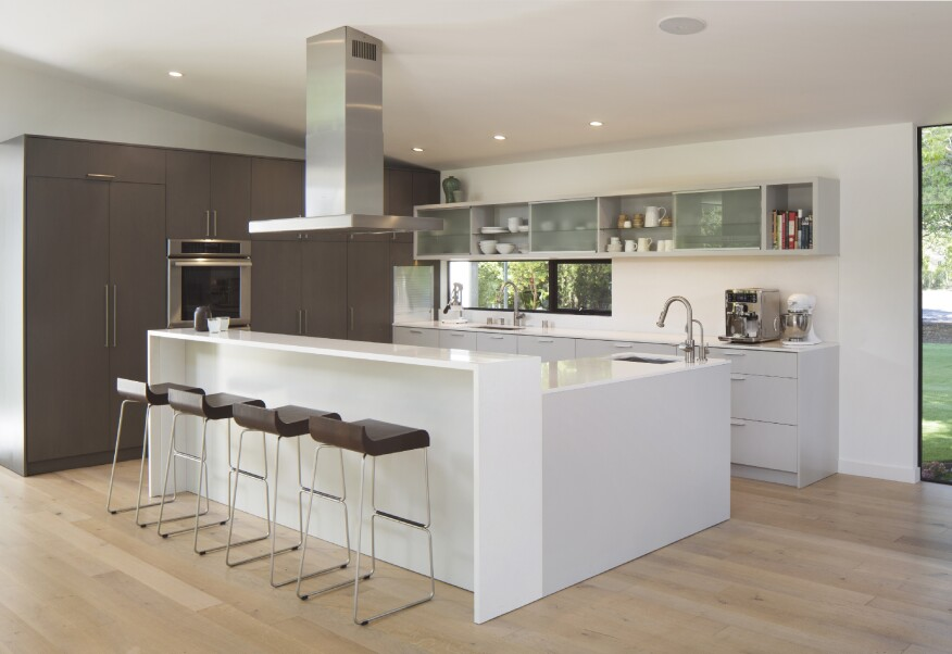 kitchen design trends magazine this year s four kitchen trends builder magazine 603