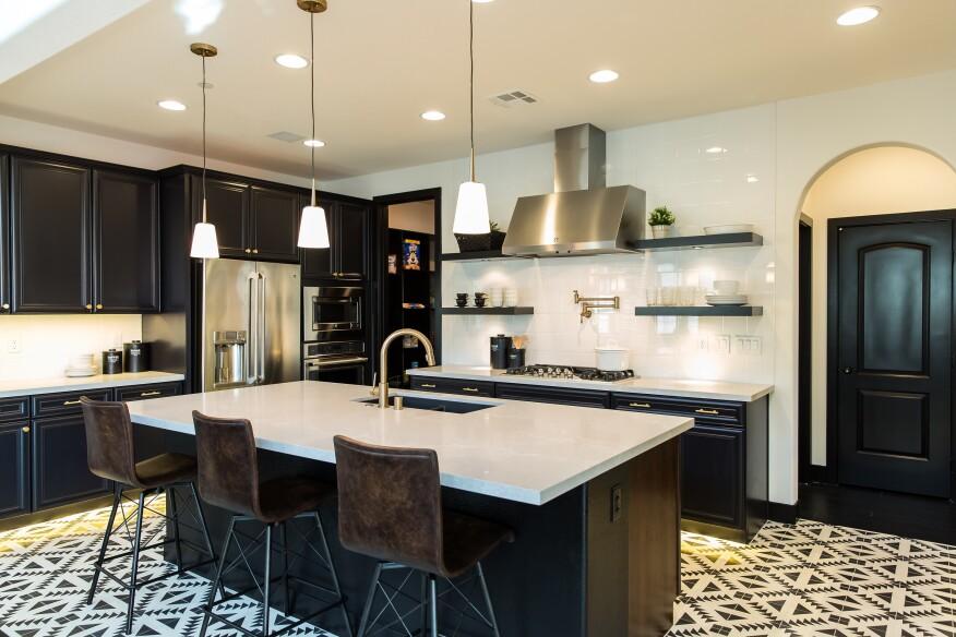 Responsive Home Concept Takes Off | Builder Magazine | Design ...