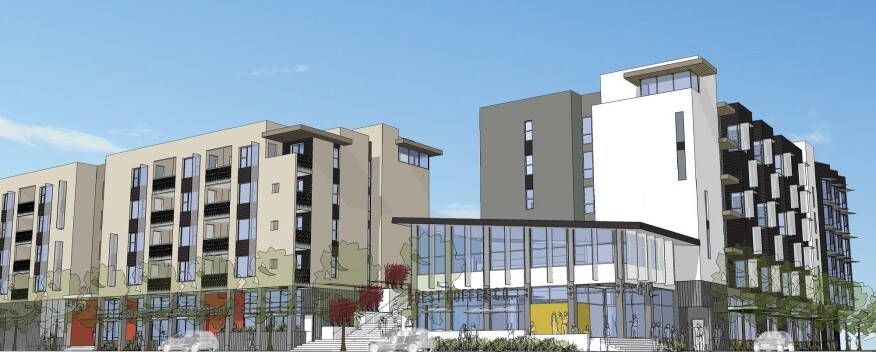 affirmed housing receives financing to build 2 developments housing