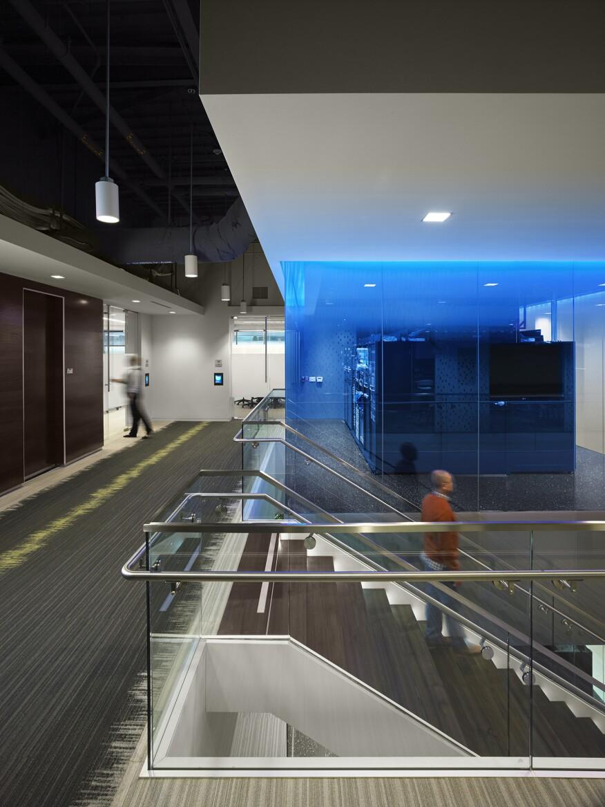 2015 al design awards microsoft technology center for Technology architecture design