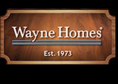 Wayne Homes Logo