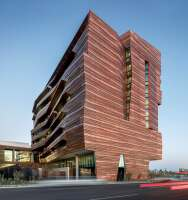 Biomedical Sciences Partnership Building | Architect Magazine