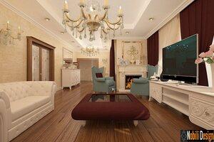 Interior Design Ideas For Classic Houses Interior Architecture Architect Magazine
