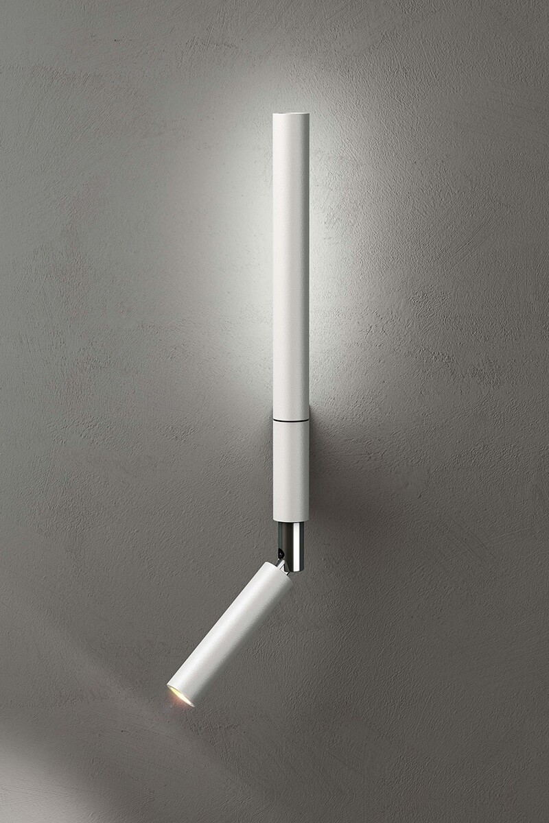 A Wall Sconce By Estiluz Architect Magazine
