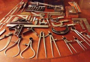 Carpenter Discovers A Treasure Trove Of Tools Jlc Online