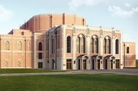 Allan Greenberg–Designed Music Building Breaks Ground at Rice University