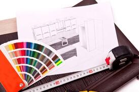 woodside s inspiring design center builder magazine designers