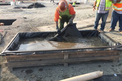 Site Preparation: Making a proper bed for concrete| Concrete