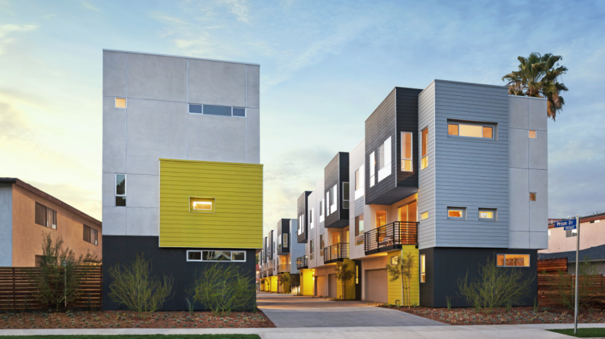 New L.A. Project Redefines \