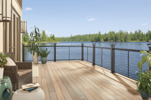 Decking Companies Reveal Their Top Products for 2018