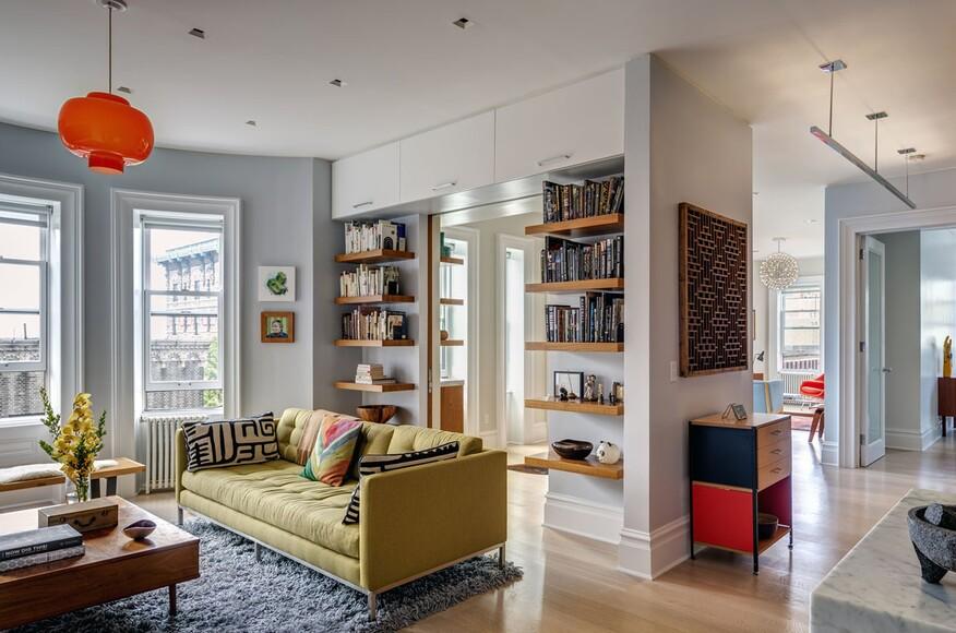 hicks street residence architect magazine ed kopel architects