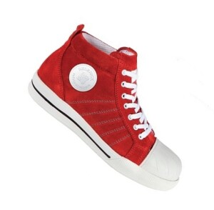b8084f29fc07 Can t Get  Em Here  Chuck Taylor Style Safety Sneakers