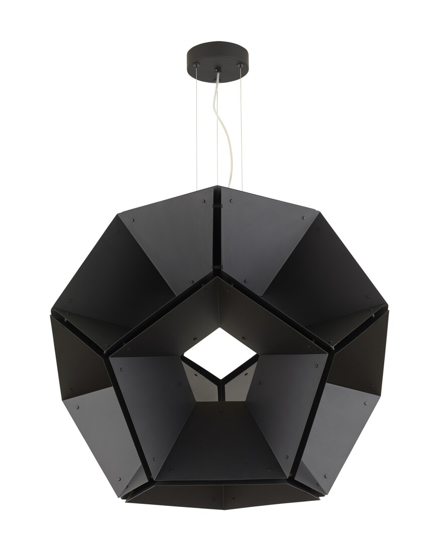 2018 Product Issue: Decorative Lighting