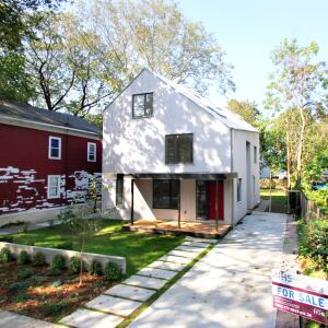 Yale Student Built House Offers High Design At Low Cost