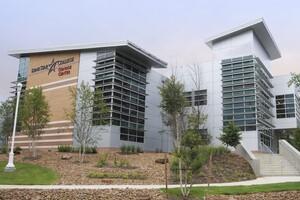 Lone Star College Conroe Center