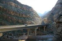 亚利桑那州I-15号维珍河大桥6号CMAR项目