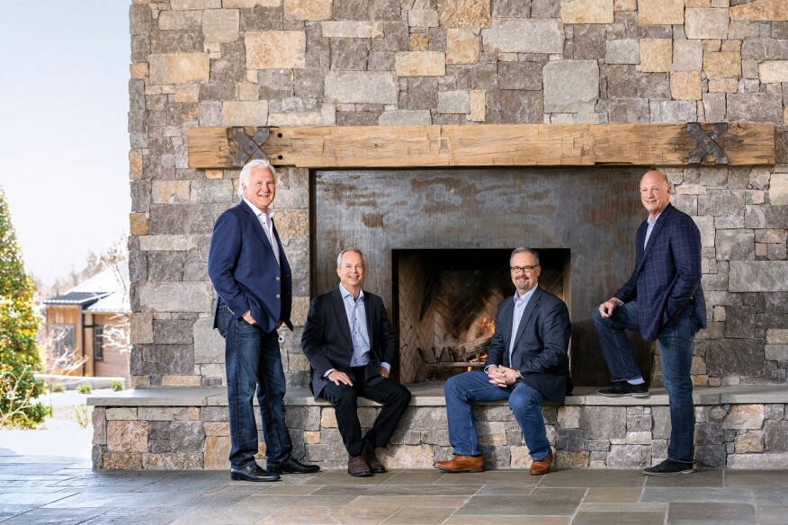 Clayton Homes Earns 2019 Builder of the Year Award | Builder Magazine