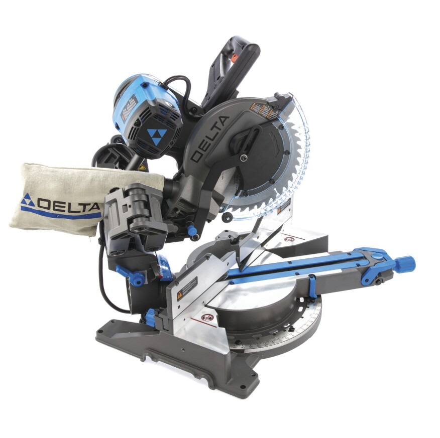 Tool Test: 10-Inch Sliding Dual-Bevel Compound Miter Saws