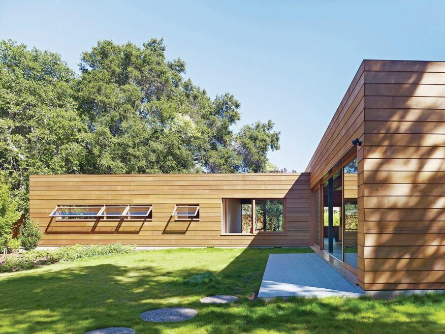 Low rise house designed by spiegel aihara workshop - Landscape spiegel ...