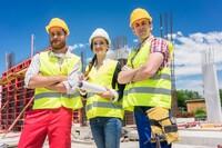 建筑业因工人短缺向政府寻求帮助