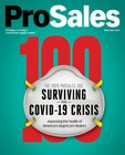 ProSales Magazine May-June 2020