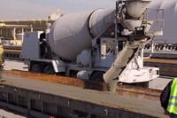 再生混凝土联合木材创造新材料
