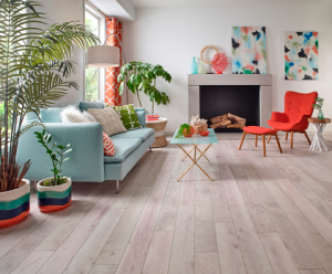Whats New In Flooring Surfaces Show Points The Way To New Sales - What's new in vinyl flooring