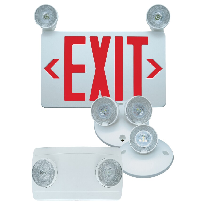 2016 Product Issue Three Emergency Exit Products