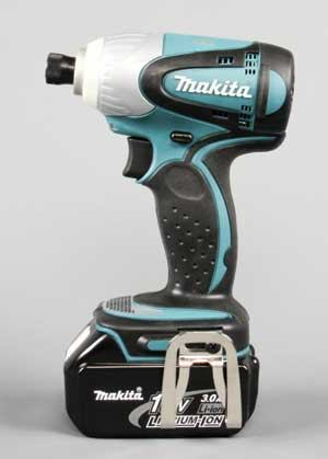 Tool Test 18 Volt Lithium Ion Impact Drivers Tools Of